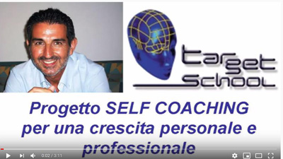 Video di presentazione Progetto di Self Coaching